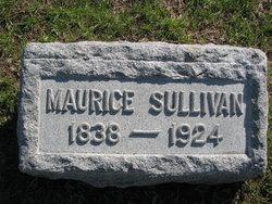 Maurice Sullivan