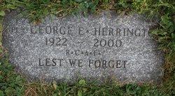 PVT George E. Herrington