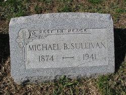 Michael Bernard Sullivan