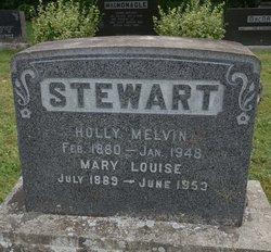Holly Melvin Stewart