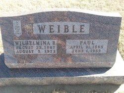 Paul Weible