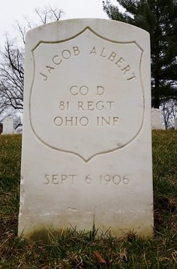 Jacob Albert