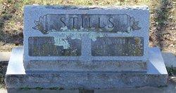 Martha Christiann <I>Harris</I> Stills