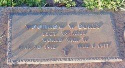 Woodrow Wilson Dukes