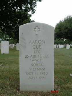Aaron Cue