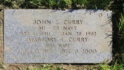 John Linville Curry