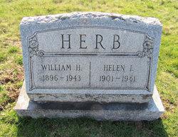 William Harrison Herb