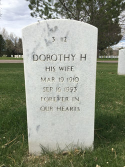 Dorothy H Fillion