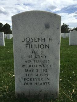 Joseph H Fillion