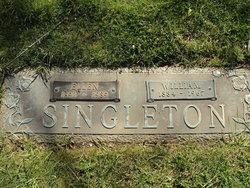 William Henry Singleton