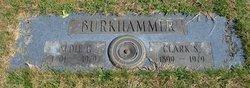 Clark Shelton Burkhammer