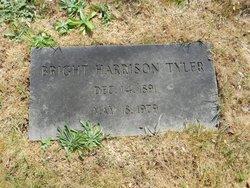 Bright Harrison Tyler
