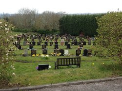 Brown Edge Lawn Cemetery