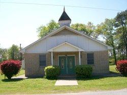 Pleasant Grove Cemetery #1