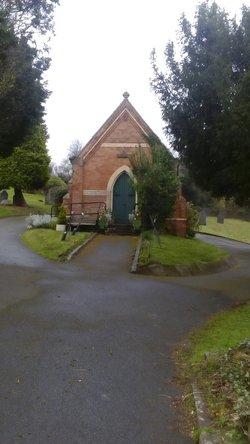 Bagillt Cemetery