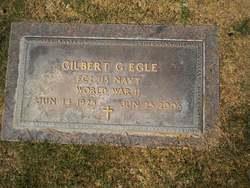 Gilbert G Egle