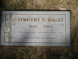 Timothy S Bagby