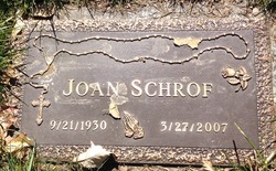 Joan Schrof