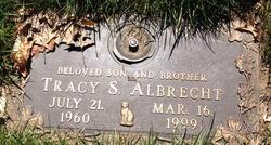 Tracy S  Albrecht
