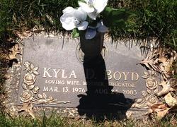 Kyla Boyd