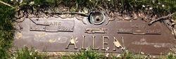 Dove Allen