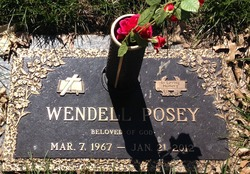 Wendell Posey