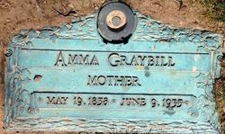 Amma Graybill