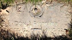 Don I  Fletcher