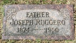 Joseph Ruggero