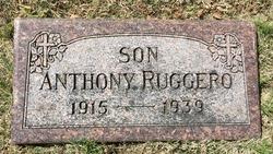 Anthony Ruggero