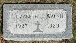 Elizabeth J. Walsh