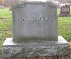 Wayne Becklund