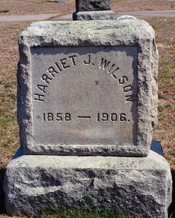 Harriet J. Wilson