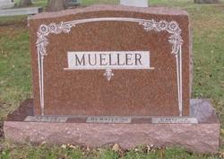 Bertha M Mueller