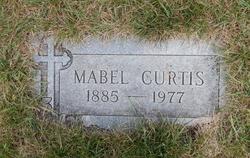 Mabel Curtis