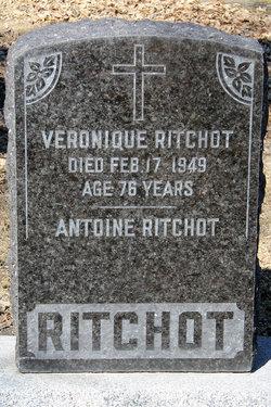 Veronique Ritchot