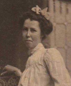 Maude Delilah <I>Griffith</I> Halsey