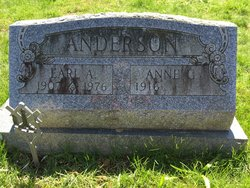 """Anne Daisy """"Aunt Toot"""" <I>Gisleson</I> Anderson"""