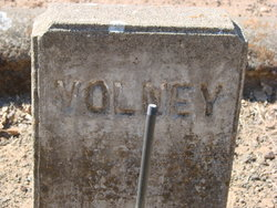 Volney Ray Wood
