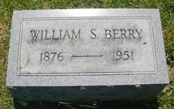 "William S. ""Will"" Berry"