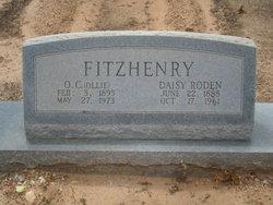 Daisy Stancliff <I>Roden</I> Fitzhenry