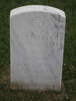 Bernard Bayles Cunningham