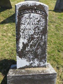 Eunice Elizabeth <I>Taft</I> Ashley