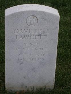 Orville L Fawcett