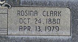 Rozina <I>Clark</I> Madsen