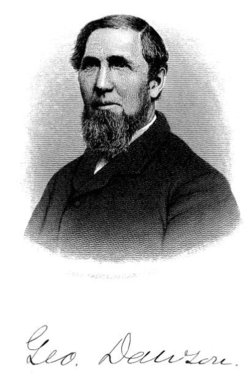 George Dawson