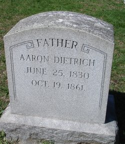 Aaron Dietrich