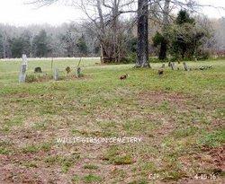 Willie Gibson Cemetery