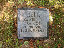 Calvin Hill