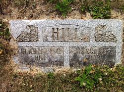 Margaret <I>Sager</I> Hill